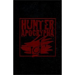 Hunter, Apocrypha (Year of...