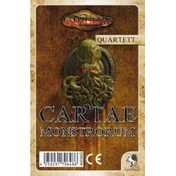 Cthulhu - Cartae Monstrorum...