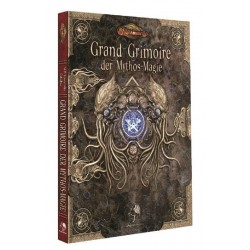 Cthulhu: Grand Grimoire...