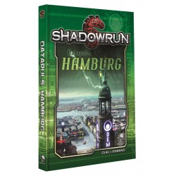 Shadowrun: Hamburg...