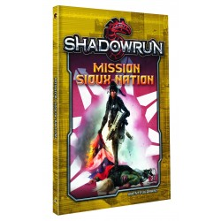 Shadowrun 5: Mission Sioux...