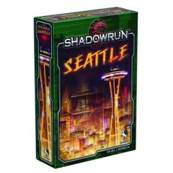 Shadowrun 5: Seattle -...