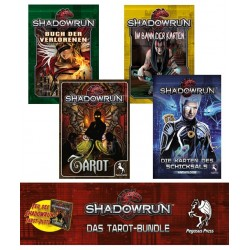 Shadowrun: Tarot-Bundle