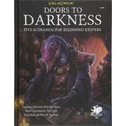 Doors to Darkness: Five...