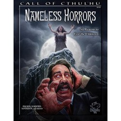 Nameless Horrors: Six...