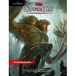 Out of the Abyss - Dungeons...
