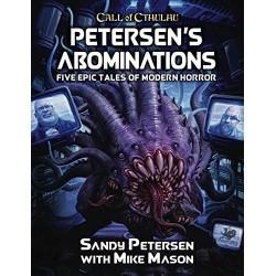 Petersen's Abominations:...