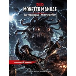 Monster Manual -...