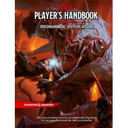 D&D Player's Handbook -...