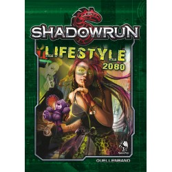Shadowrun: Lifestyle 2080...